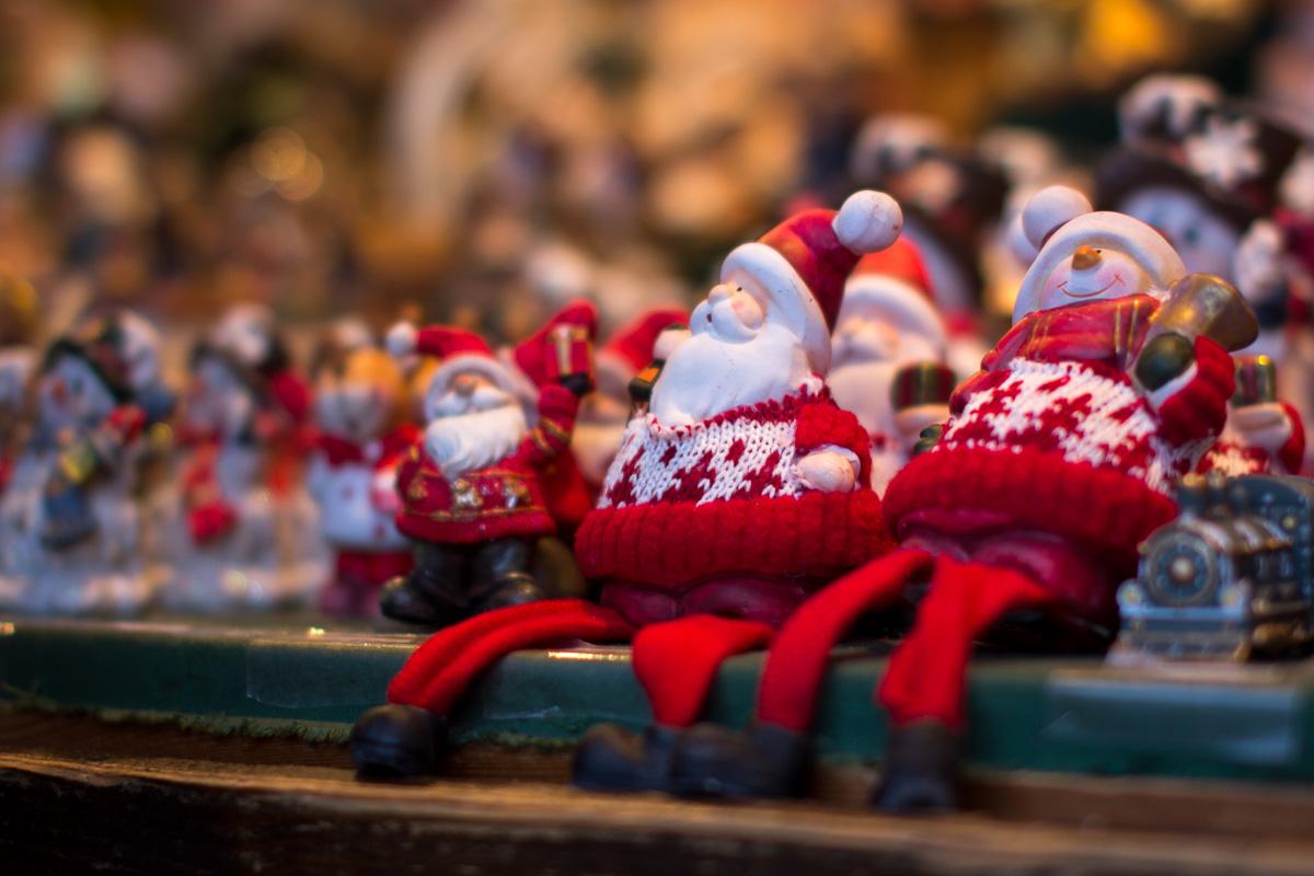 Wien – Weihnachtsmarkt, Stills - Photography